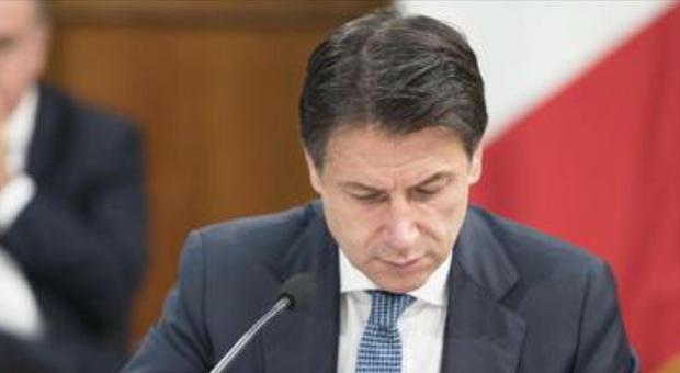 Il premier Conte non cerca nuove maggioranze anche perchè non è facile
