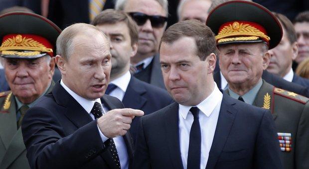 Putin cambia la Costituzione (e lancia un'opa sul futuro). Medvedev lascia, c'è nuovo premier