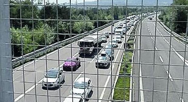 «Prolungamento A27, dall'Europa arriva un secco no»
