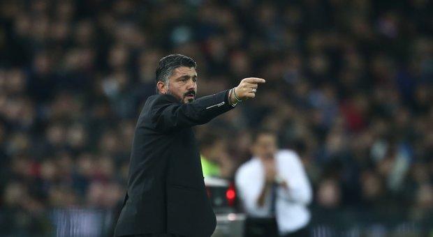 Milan, la rivincita di Gattuso: «Non ero scarso prima, non