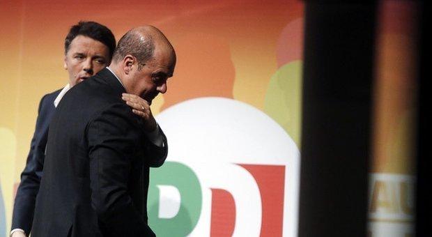 Governo, renziani in pressing su Zingaretti per il sì a Conte