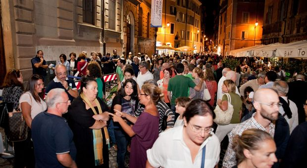 Roma, torna la giornata della Cultura ebraica tra  sogni, musica e degustazioni kasher
