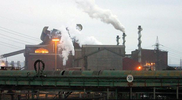 Ilva, nel nuovo piano di ArcelorMittal 4700 esuberi nel 2023