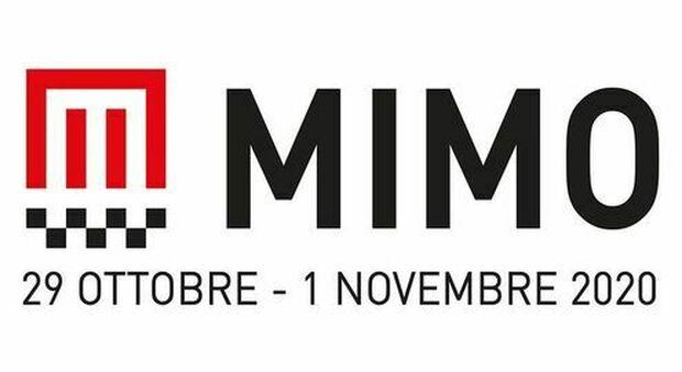 Il logo del MIMO 20202