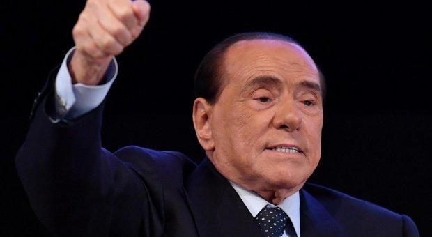 Berlusconi non candidabile Strasburgo chiude il caso senza emettere sentenza