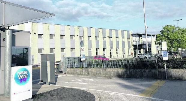Sanpellegrino investe 29 milioni: nuova linea dedicata alle bibite in lattina ed un nuovo magazzino