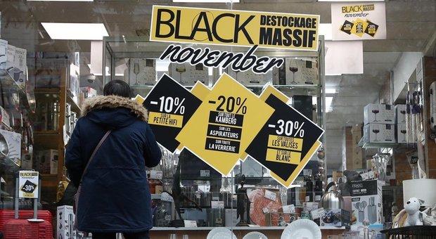 Black Friday domani, su Amazon offerte e sconti dell'ultimo minuto