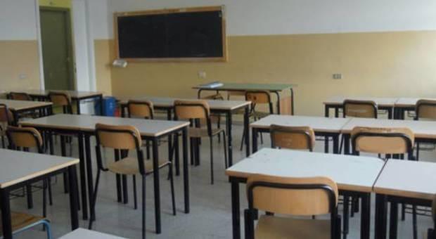 Scuola, prevenzione antincendio: a norma soltanto un istituto su 5