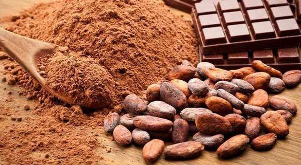 Cacao e Omega 3 sono gli amici della vista