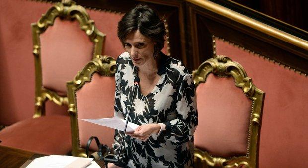 Centri antiviolenza, Bonetti firma il decreto per sbloccare 30 milioni