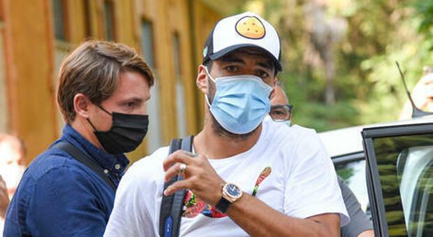 Luis Suarez, il Codacons: «Se coinvolta la Juventus deve retrocedere in serie B»
