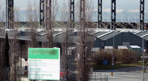 Benetton dona 3 milioni di euro agli ospedali di Treviso, Milano e Roma