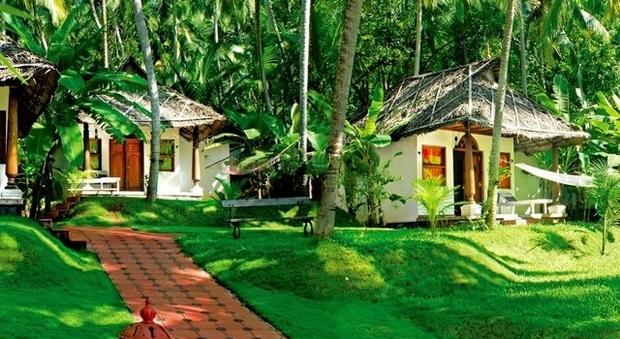 In India c'è la Mecca dell'Ayurveda nella splendida regione del Kerala