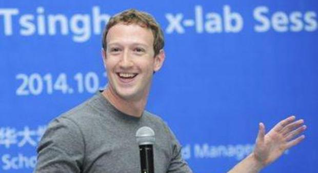 Facebook valuta il lancio della sua criptovaluta