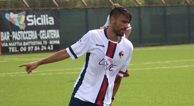 Edoardo Fagioli