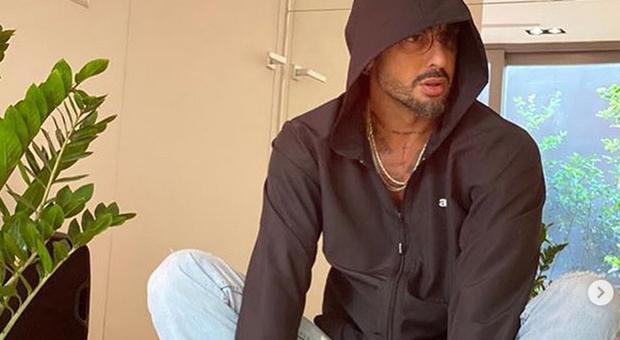 Fabrizio Corona deve scontare ancora nove mesi di condanna