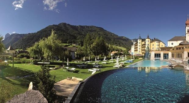 Val Gardena, un tuffo nel benessere tra le montagne più belle del mondo