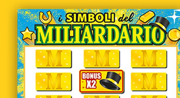 Urbino, pesca il gratta e vinci fortunato: spende due euro e ne vince ben centomila
