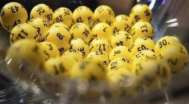 Estrazioni Lotto, Superenalotto e 10eLotto di oggi martedì 10 settembre 2019