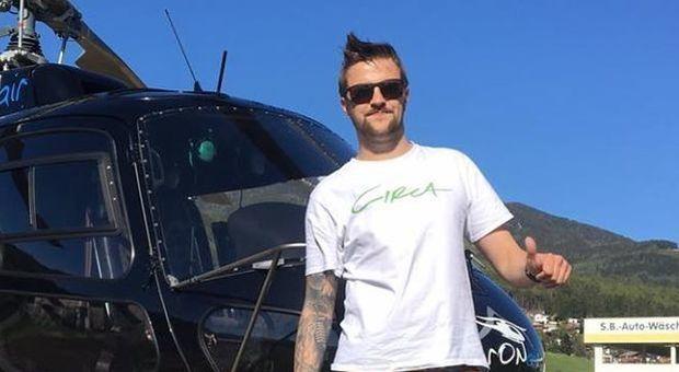 Stefan Lechner, l'operaio che ha investito 6 giovani a Brunico correva dalla ex, ora è in psichiatria: voleva uccidersi