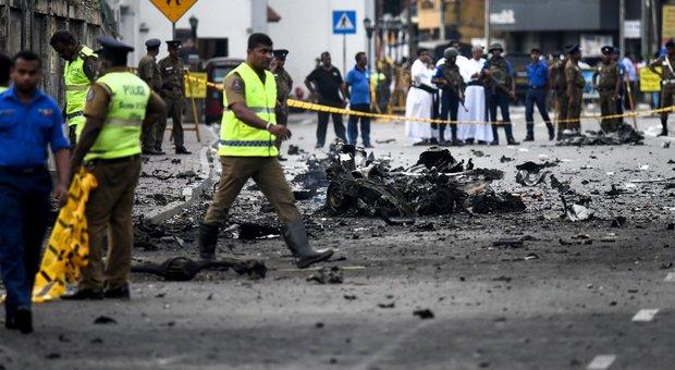 Sri Lanka, l'orrore che spaventa l'Europa
