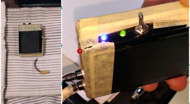 Ecco gli strumenti che usano i ladri per eludere i sistemi antitaccheggio