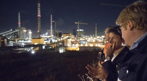 ArcelorMittal, i commissari: «Mancano condizioni per il recesso». Slitta deposito del'atto di citazione