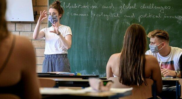 Coronavirus, contagi in 12 scuole della Vestfalia: due richiudono