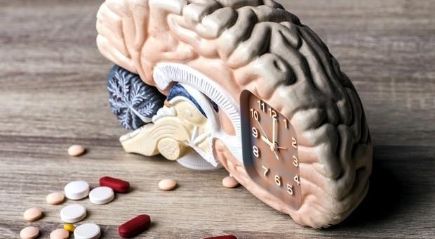 La carenza di sonno potrebbe modificare i geni