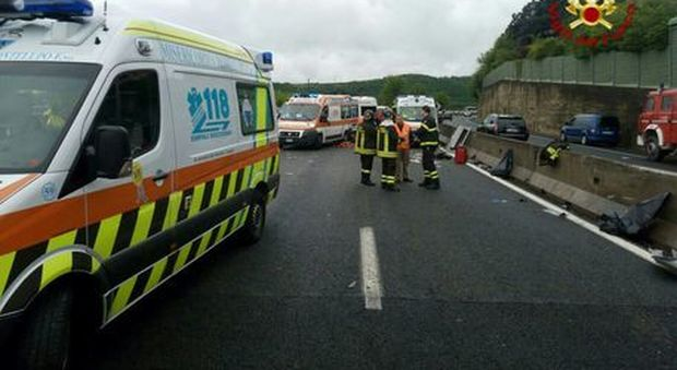 Incidenti, due morti a Signa: denunciati ciclista e automobilista