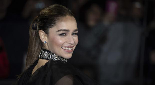 Game of Thrones, Emilia Clarke: «Mi sono sentita obbligata a girare scene di nudo e sesso»