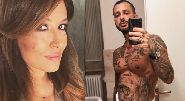 Fabrizio Corona rinviato a giudizio per la frase contro Selvaggia Lucarelli «anni che vuole il mio corpo e io non glielo do»