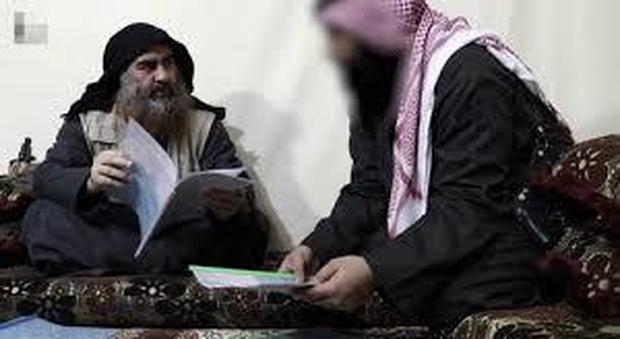 Al Baghdadi, catturata una delle mogli del califfo dell'Isis in Siria