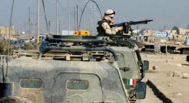 Iraq, l'Isis rivendica l'attacco ai militari italiani: «Colpiti gli apostati»