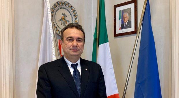 L'anconetano Giorgio Luchetta muovo vicepresidente del Consiglio dei Commercialisti