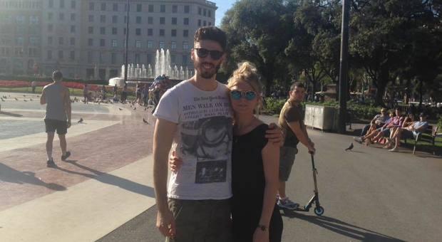 Luca Sacchi, l'amico del pusher: «È stato ucciso per rapina». Il giallo dei contanti spariti