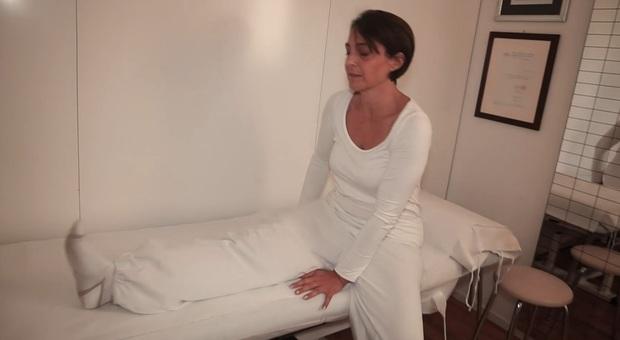 Emicrania e cervicale? Li combatti con lo shiatsu fai-da-te