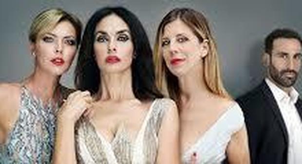 elvedere, Cucinotta e Andreozzi: tris di donne a teatro con