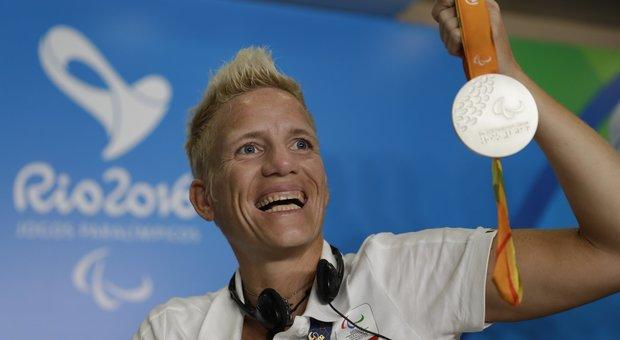 Eutanasia per atleta belga paralimpica che vinse l'oro nel 2012 a Londra