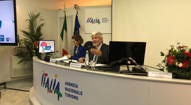 I turisti hanno speso in Italia 40 miliardi sino a ottobre: ecco il piano annuale Enit-Mibact