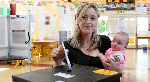 Irlanda, exit poll referendum aborto: sì al 68%