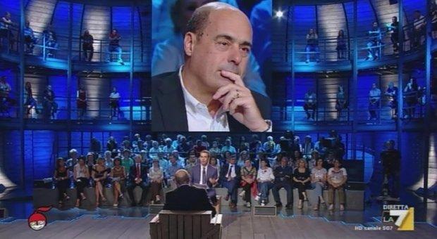 M5S-Pd, prove di alleanza. Di Maio: «Patto civico in Umbria», ok di Zingaretti e Leu