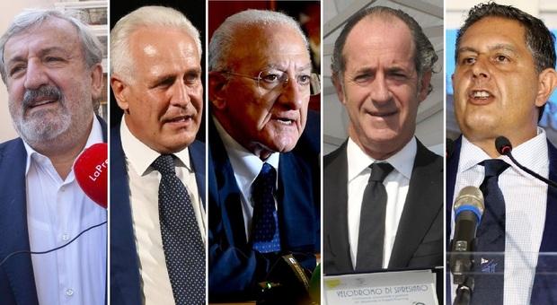 Elezioni regionali 2020, affluenza al 39,4%: seggi aperti fino alle 15, poi gli exit poll