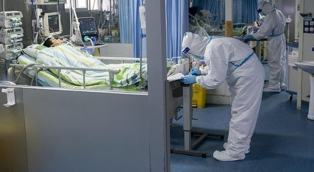 Coronavirus, i numeri del contagio: oltre 6MILA casi in Cina, 10 in Europa. E le vittime continuano ad aumentare