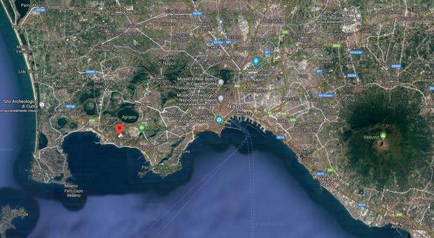 Terremoto, allarme Campi Flegrei: 145 scosse ad aprile. «Suolo a Pozzuoli suolo si solleva di 0,7 cm/mese»