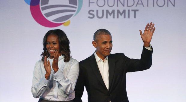 Barack Obama sbarca su Netflix: «Produrrà storie che ispirano»