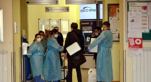 Coronavirus, Ippolito (direttore Spallanzani): «Siamo entrati in una nuova fase: da importazione a circolazione»