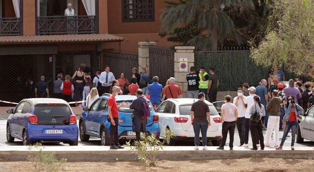 Coronavirus, a Tenerife altri due italiani positivi: salgono a 8 i casi in Spagna