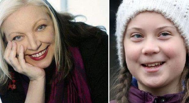 Greta Thunberg, Maria Giovanna Maglie: «La metterei sotto con l'auto». Scoppia bufera
