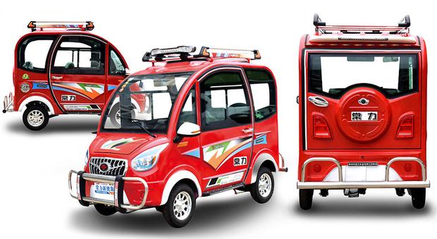 La Changzhou Xili Vehicle